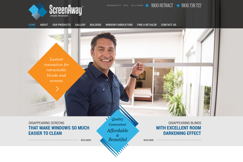 ScreenAway Retailers and Resellers