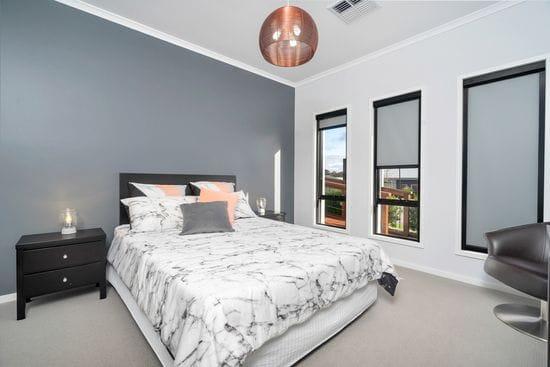 What's the best way to darken your bedroom?
