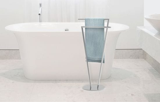 5 Ways To Create A Sleek Bathroom