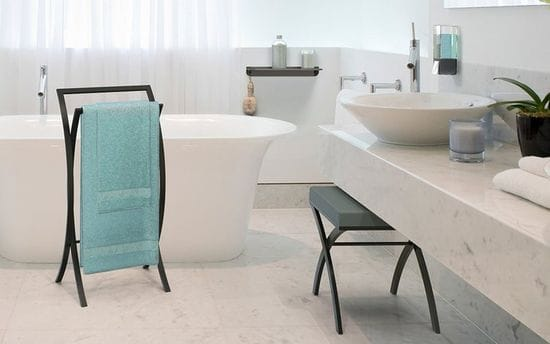 4 Inexpensive Bathroom Improvements That Make A Big Difference