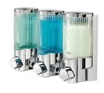 SIGNATURE Soap & Shower Dispensers