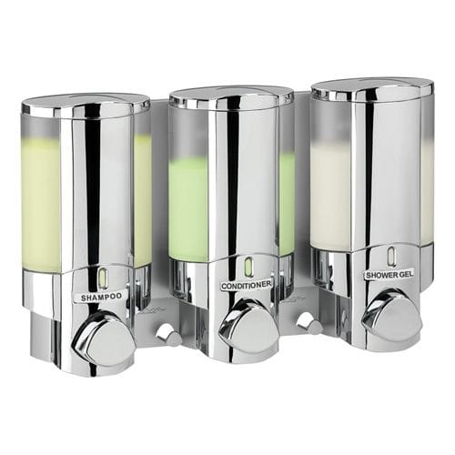 AVIVA Soap & Shower Dispensers