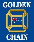 Golden Chain proudly use The Dispenser
