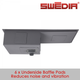 Thumbnail SWEDIA DROMMA Kitchen Sink 1000mm Single Bowl - 1.5mm Thick Stainless Steel
