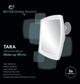 Thumbnail TARA LED Suction Mount Make-up Mirror