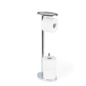 OVO Toilet Caddy - Chrome