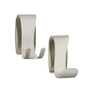 JAY Hook Set - Polished Stainless Steel