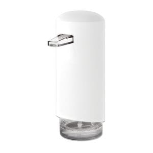 FOAMING 200ml Pump Dispenser - White