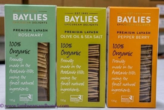 Sharing the local food love - Eat Local With Baylies Epicurean Delights