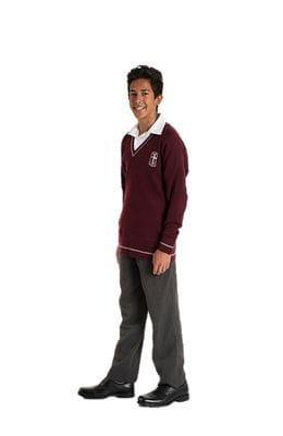 College Uniform Gleeson College