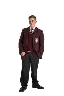 977e740cf15c BOYS REQUIRE THE FOLLOWING UNIFORM ITEMS  . Summer