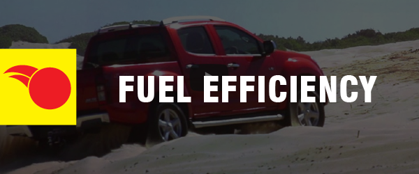 4WD Driving Tips - Fuel Efficiency