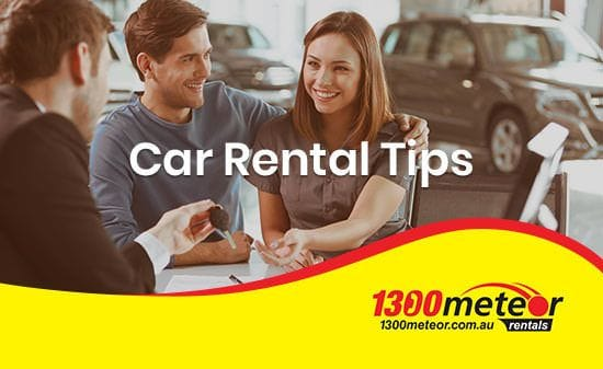 Tips You Should Know Before You Rent a Car