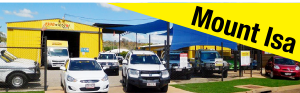 Mount Isa Car Rental Branch