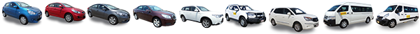 car and truck rental and hire