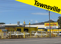 Car Rental Townsville
