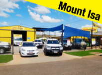 Car Rental Mount Isa