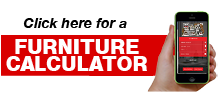 Furniture Volume Calculator