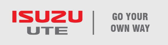 Isuzu Ute hire