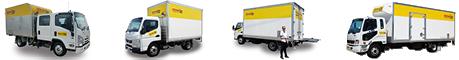 Furniture truck hire townsville cairns mount isa