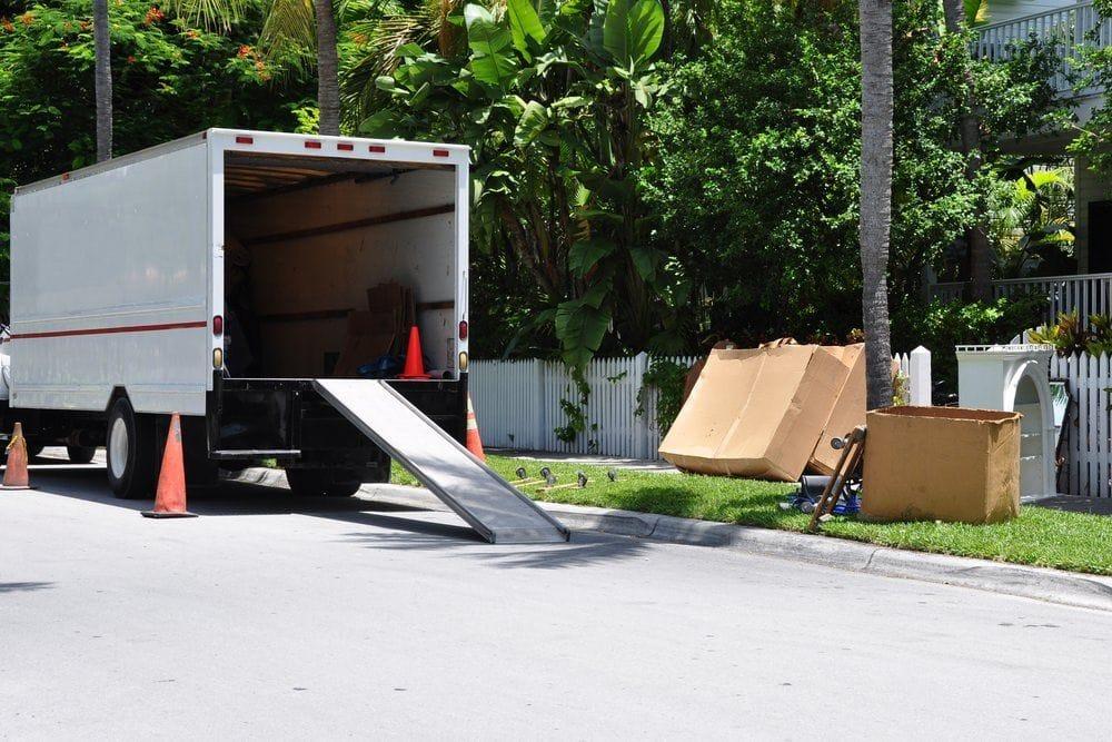 Furniture Trucks