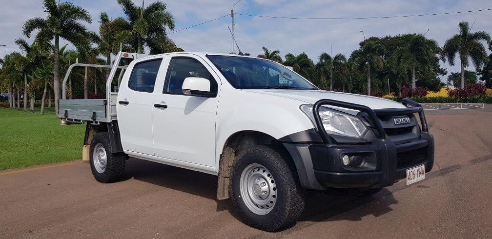 72bcf10686 Vehicles for Sale North Queensland