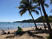 Lazy Sunday at Horshoe Bay Magnetic Island