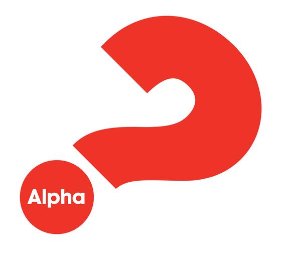 Alpha is back!