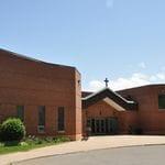 St Edward Church
