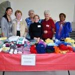 St. Edward's Senior Knitting Group