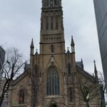 St. Michael's Cathedral Open House Trip