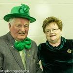 St. Patrick's Day Dance