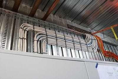 Commercial electrical fit out | Geelong Electrician | Bennett Electrical & Air Conditioning