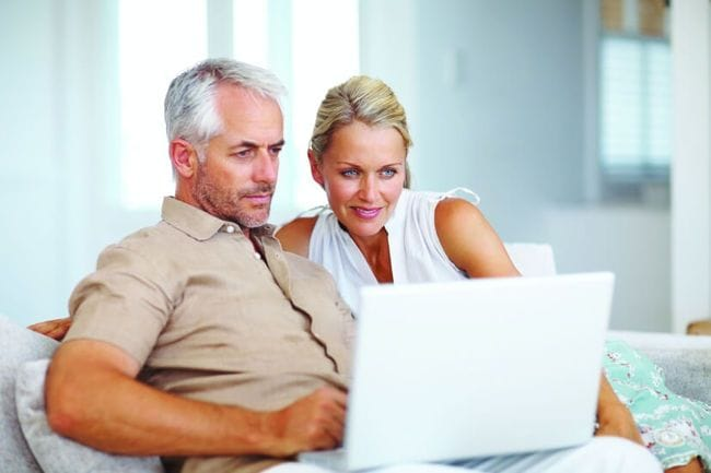 Five steps to retiring at 55