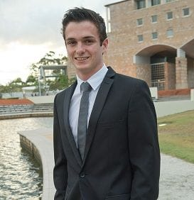 'HIVE' FIVE FOR YOUNG ENTREPRENEUR