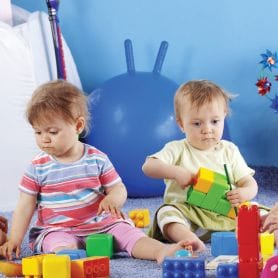AFFINITY SQUEEZING MORE OUT OF CHILDCARE CENTRES