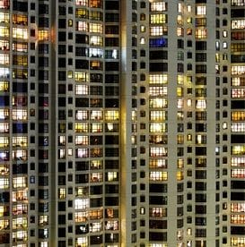 APARTMENT BUYERS AT LOW END STARVED FOR CHOICE