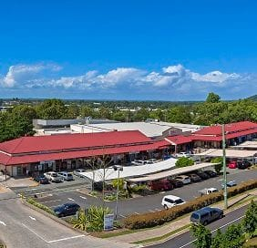 BIG BUYER INTEREST LANDS $14.5M RETAIL CENTRE DEAL