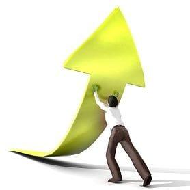 BUSINESS OUTLOOK IMPROVES DESPITE REGULATION