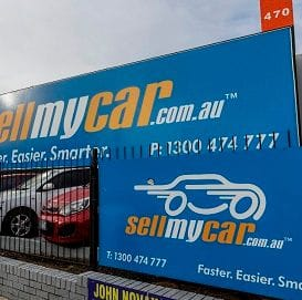 BUYING GROUP'S NICHE IN CAR SALES MARKET GETS BIGGER