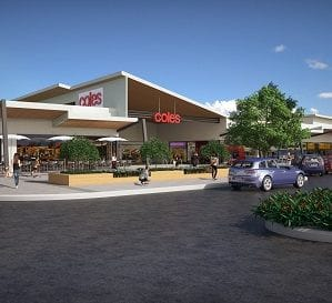 COLES PROJECT A MILESTONE FOR CASUARINA EVOLUTION