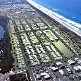 DEMAND HIGH FOR TWEED COAST LAND
