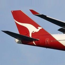 FLYING KANGAROO JUMPS BACK INTO GOLD COAST MARKET