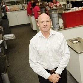 FRANCHISE BOSS QUITS AFTER 'FOOLISH' REMARKS