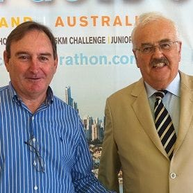 GOLD COAST AIRPORT EXTENDS MARATHON SPONSORSHIP