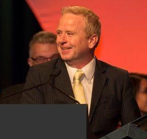 GOLD COAST CEO WINS 'OSCAR' OF BUSINESS AWARDS