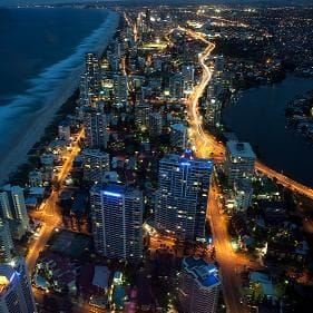 GOLD COAST CHAMBERS OF COMMERCE TO AMALGAMATE