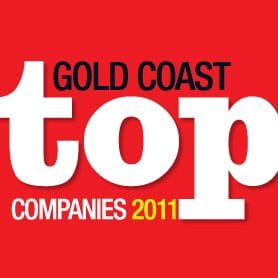 GOLD COAST TOP COMPANIES 2011