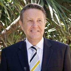 GOOD SIGNS FOR GOLD COAST PROPERTY MARKET
