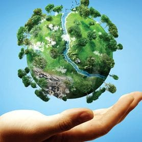 HELP SAVE THE WORLD WITH SUSTAINABLE ENTERPRISE